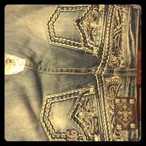 Miss Me kids jeans